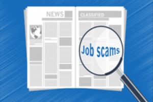 AbdulTech News | Job Scams