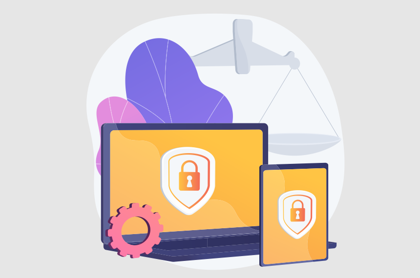 AbdulTech Systems | Privacy Policy Generator