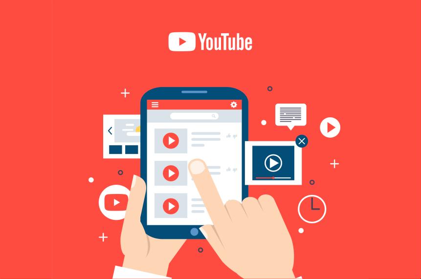 AbdulTech Systems | YouTube Trademark Infringment